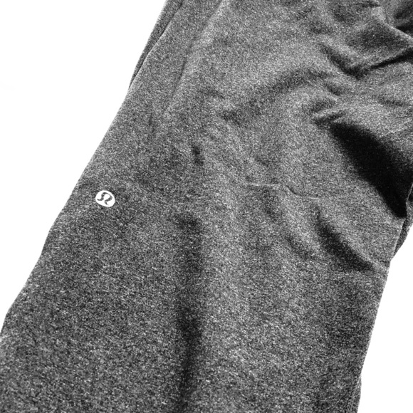 7449cb7c7 lululemon athletica Other - Gray lululemon men s discipline pants! Size  Medium